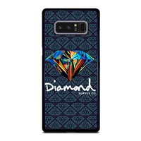 DIAMOND SUPPLY CO Samsung Galaxy Note 8 Case Cover