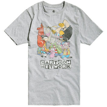 Cartoon Network Group T-Shirt