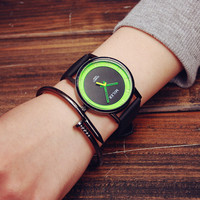 Simple Style Casual Sports Watch Lover Watches Gift - 489