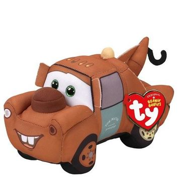 Mater TY