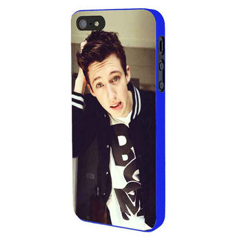 Youtube Boy Band iPhone 5 Case Available for iPhone 5 iPhone 5s iPhone 5c iPhone 4/4s