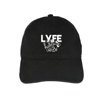"LYFE Builder ""Dad"" Hat"