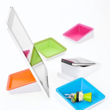 Bluelounge - Nest: iPad Stand and More