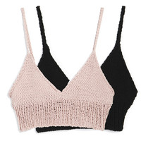 wool and the gang™ — kits - SWEETY GIGI BRA