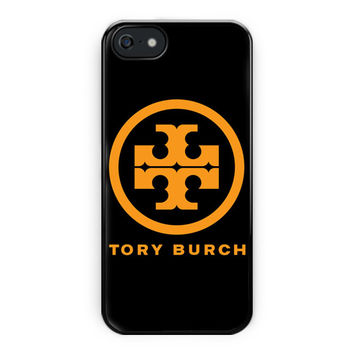 Tory Burch Logo iPhone 5/5S Case
