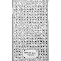 MICHAEL Michael Kors Embellished iPhone 6+ Case | macys.com