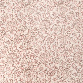 Stroheim Fabric 0671901 Daliance Cherry Blossom