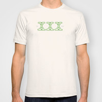 The XXX File T-shirt by Tony Vazquez