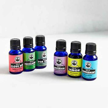 Uncle Harry's Aromatherapy Tool Kit