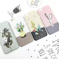 Iphone Phone Case Korean Innovative Apple Phone [8153011143]