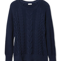 Women's Bailey Island Sweater, Pullover | Free Shipping at L.L.Bean