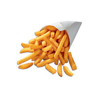 Lutosa - The origin of French fries
