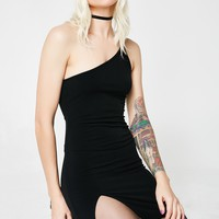 Satchel Bodycon Dress
