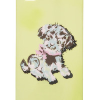 Dog Phone Shell - Gifts & Novelty - Bags & Accessories - Topshop USA