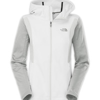 The North Face Women's Jackets & Vests FLEECE WOMEN'S BROCKTON HOODIE