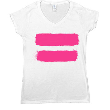 Equality -- Women's T-Shirt