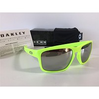 New Oakley Sliver Sunglasses Matte Retina Burn/Chrome Iridium Mirror 9262-6157