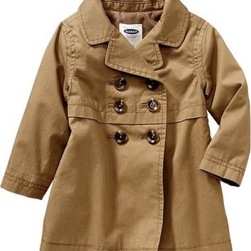 Old Navy Trench Coats For Baby