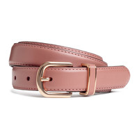 H&M Leather Belt $18.99