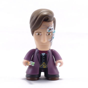 Doctor Who - Titans - Geronimo! Collection - 11th Doctor Chase Variant