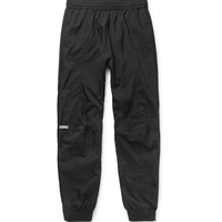 Vetements - + Reebok Tapered Shell Sweatpants