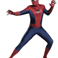Spider-Man Movie 2 Theatrical Adult Plus Costume