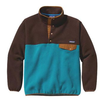 Men's Pullovers, Sweaters & Hoodies by Patagonia