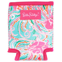 Lilly Pulitzer Coozie - Jellies Be Jammin