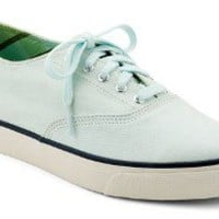 Sperry Top-Sider Women's Cloud Logo CVO Sneaker