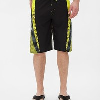 Oakley Buckle Gnarly Wave Boardshort