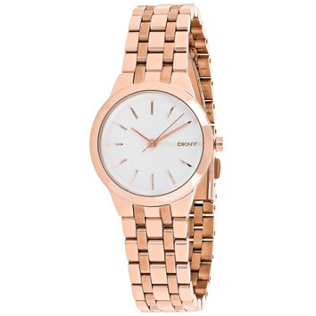 DKNY Women's Park Slope Watch (NY2492)