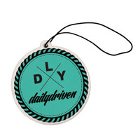 DailyDriven Air Freshener