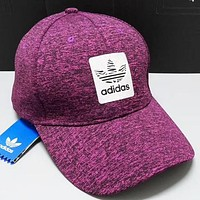 Perfect Adidas Unisex Fashion Casual Cap