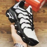 DCCK Nike Air Vapormax Plus Woman Men Fashion Running Sport Shoes Sneakers