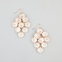 FULL TILT Daisy Chandelier Earrings | Earrings