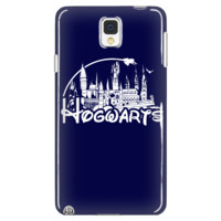 School Of Witchcraft And Wizardry Phone Case LIMITED EDITION