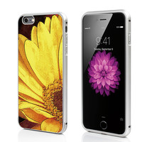 sunflower Aluminium iPhone 6S Plus Case,Aluminium iPhone 6S Case,sunflower Aluminium iPhone 6 Case,iphone 5s Case,Aluminium iphone SE Case
