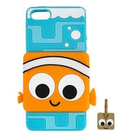 Nemo and Squirt iPhone 5/5S Case