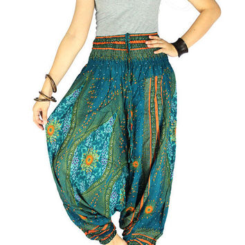 Gypsy pants  Palazzo pants Hippie clothes Hippie pants Harem pants Elephant pants Elephant clothes
