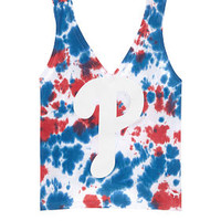 Philadelphia Phillies V-Neck Tank - PINK - Victoria's Secret