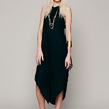 Free People Womens Olympias Lace Dress