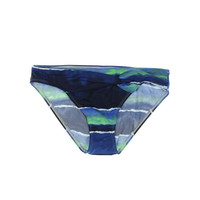 Tommy Bahama Womens Hipster Twist Front Swim Bottom Separates