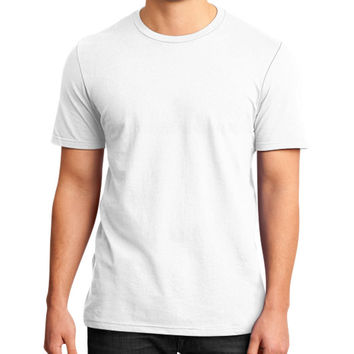 TURBOS EXHAUST GASES District T-Shirt (on man)