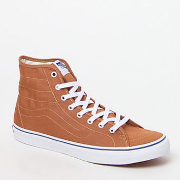 Vans Spice Canvas SK8-Hi Decon Shoes at PacSun.com