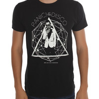 Panic! At The Disco Just Lay In The Atmosphere T-Shirt