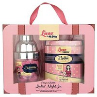 Luxe™ by Mr Bubble® Original Bubbles Ladies Night In Gift Set 11.2 oz