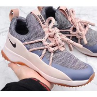Nike City Loop Fashion Casual City Loop Ash bandage women sports shoes