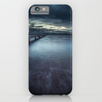 Just leave me alone iPhone & iPod Case by HappyMelvin