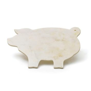 Piggy Cheeseboard (Set of 2)