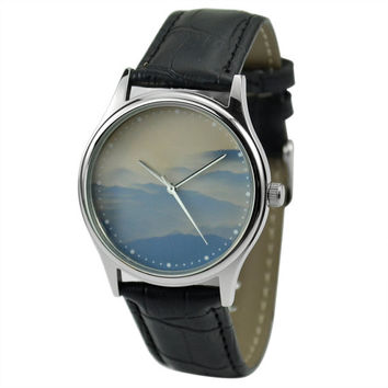 Mist Watch - Unisex Watch - Free shipping